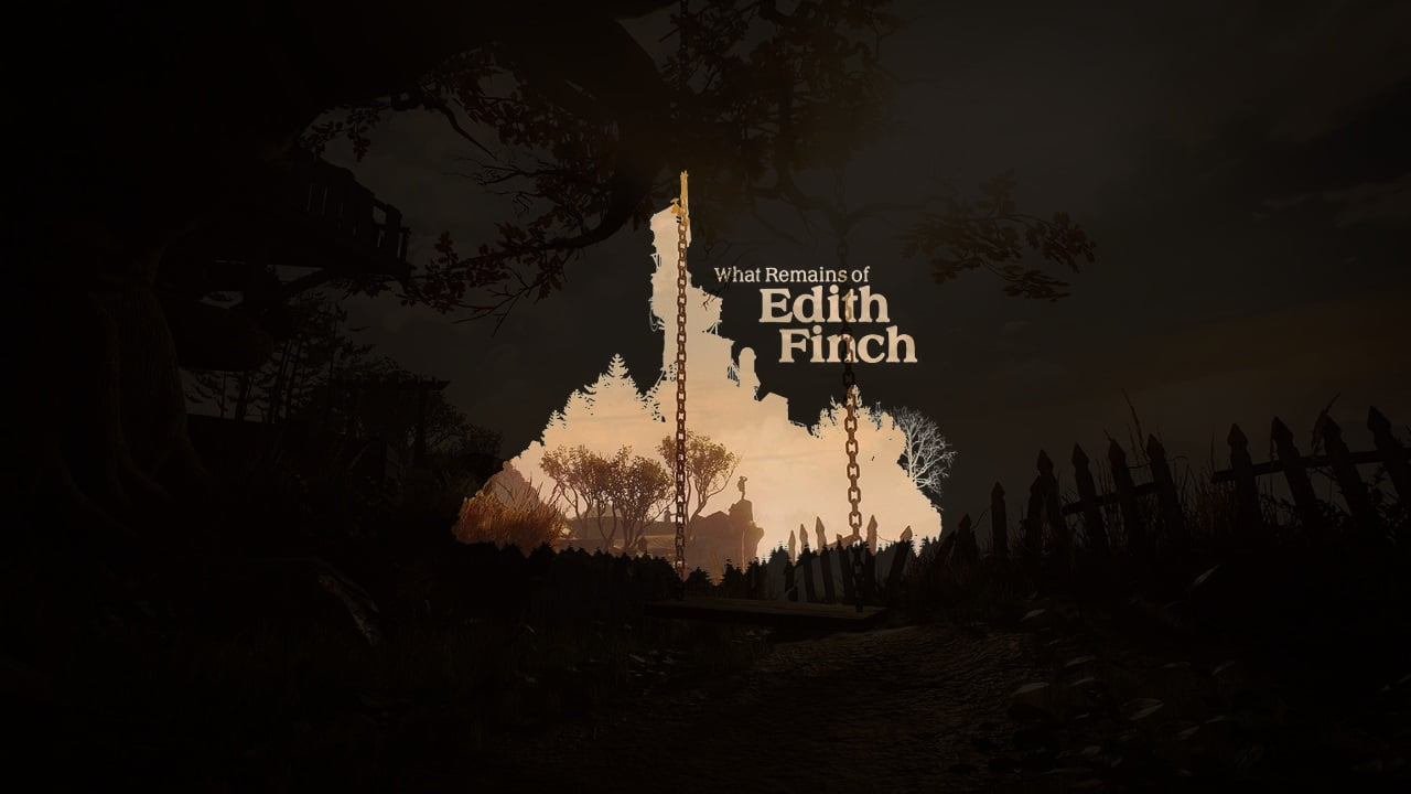 What Remains of Edith Finch Nintendo Switch