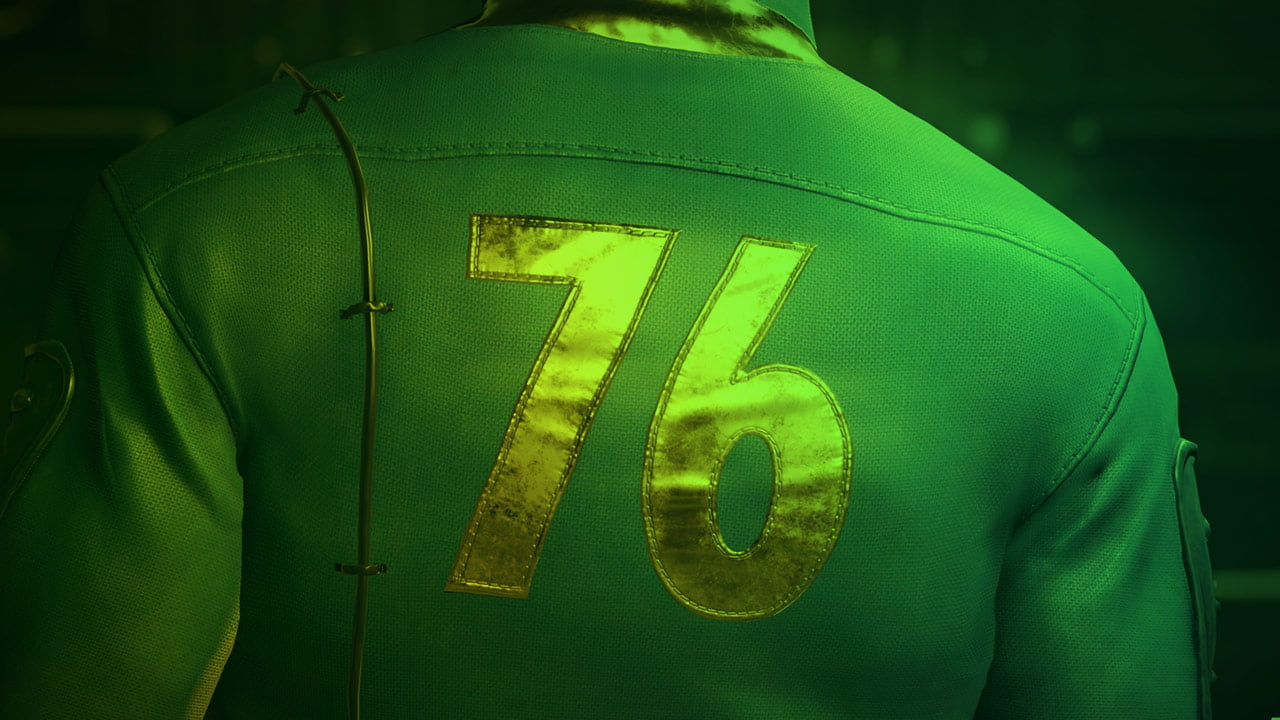 Xbox One Free Play Days - Fallout 76
