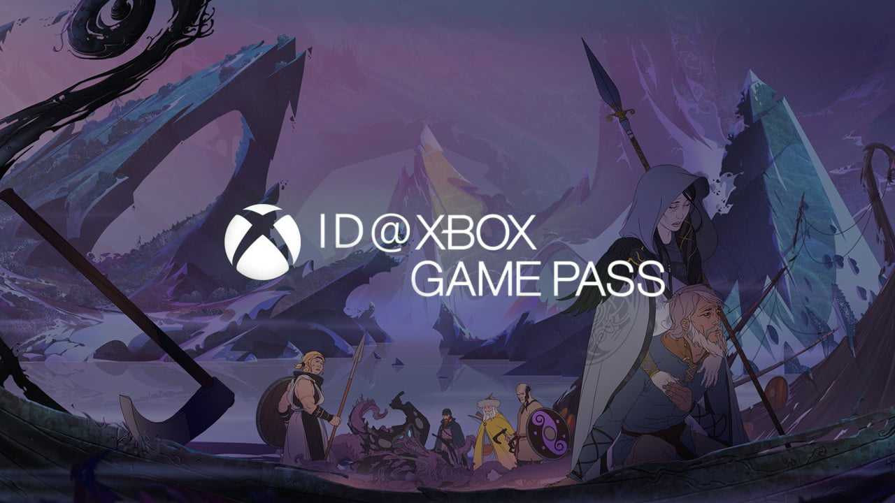 ID @ Xbox Game Pass
