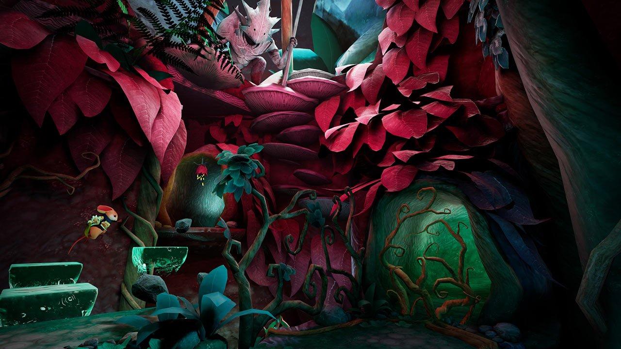 Moss - The Twilight Garden