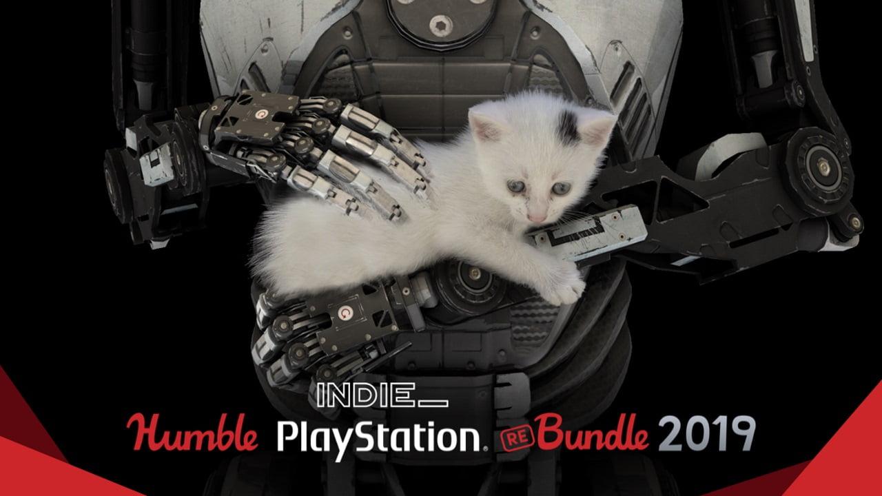 Humble Indie PlayStation Bundle 2019