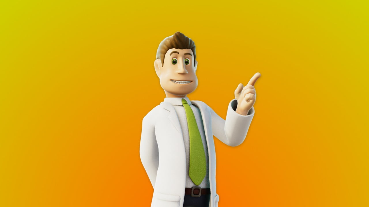 Two Point Hospital console Switch PS4 Xbox One