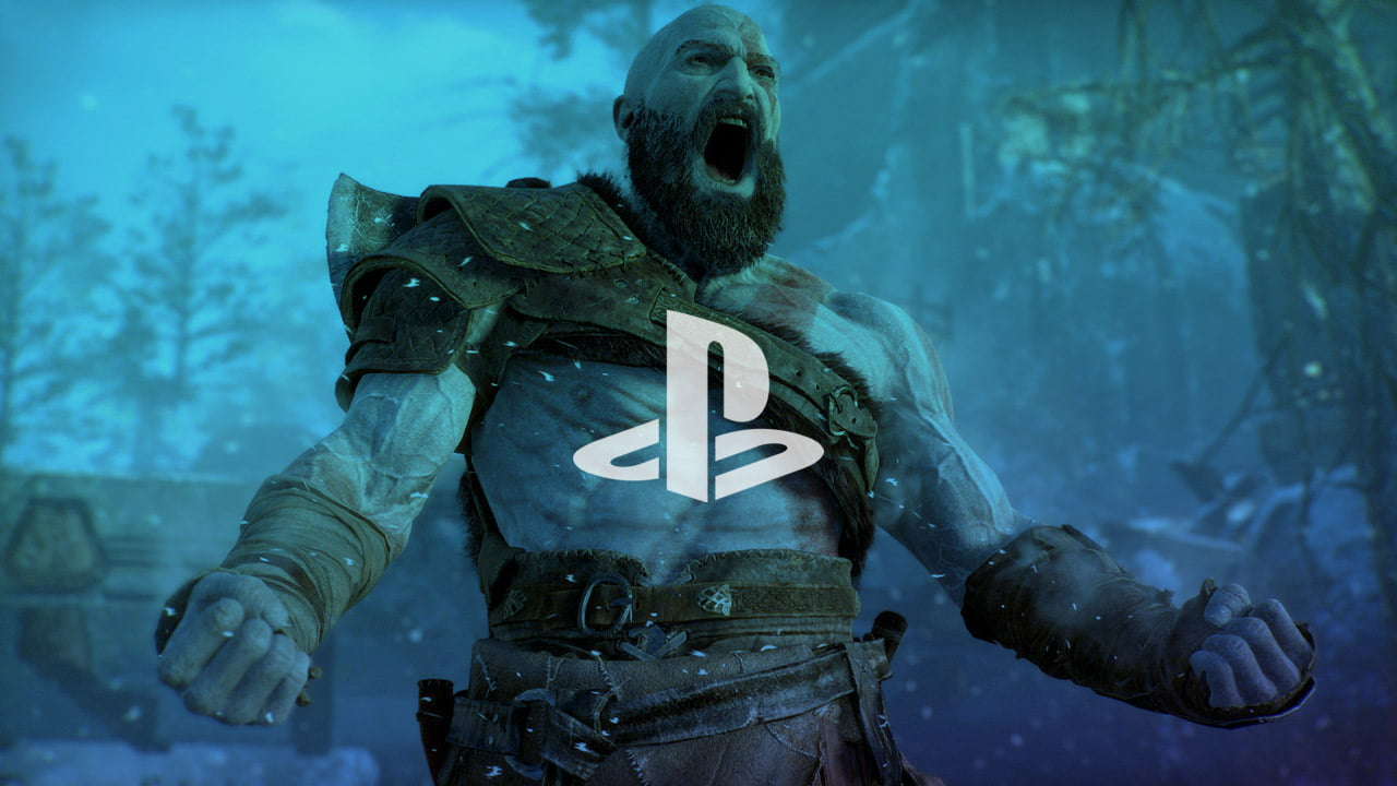 PlayStation Store sale - God of War