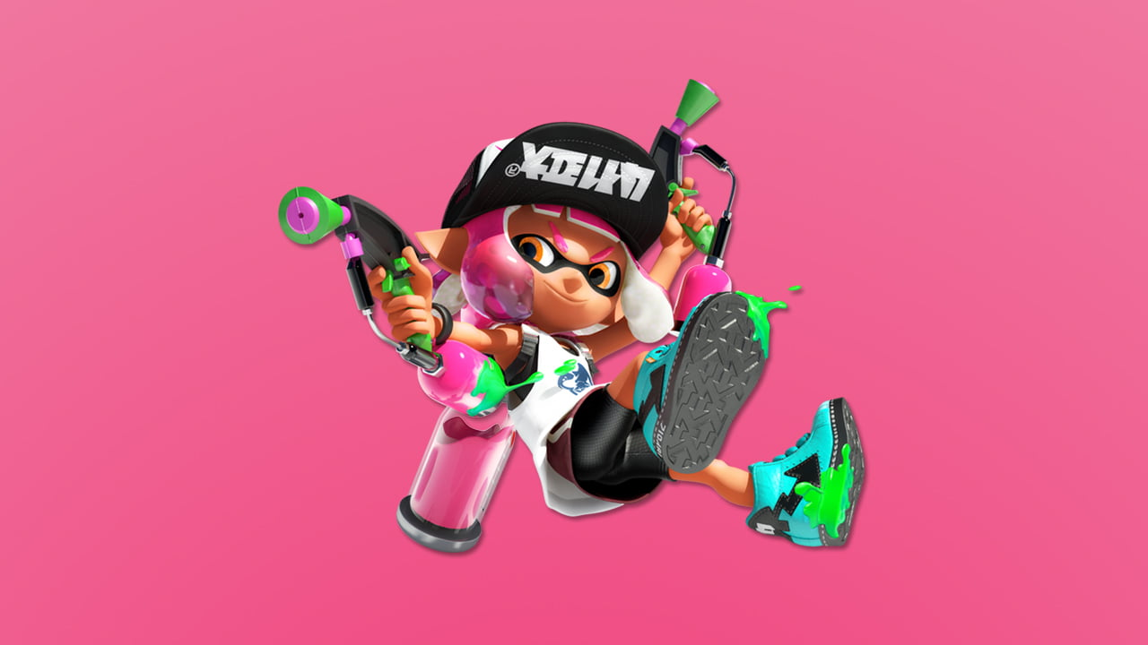 Could Splatoon be going free-to-play? - Thumbsticks