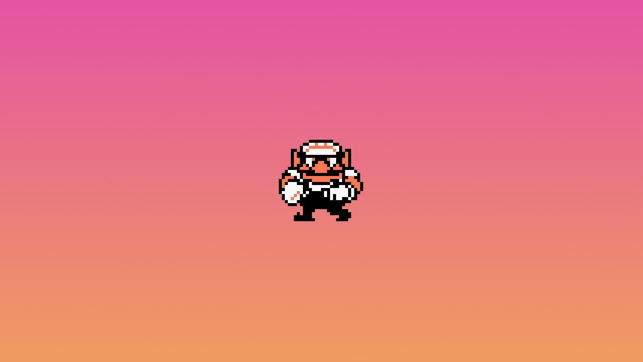 Wario Land 3 - My Nintendo