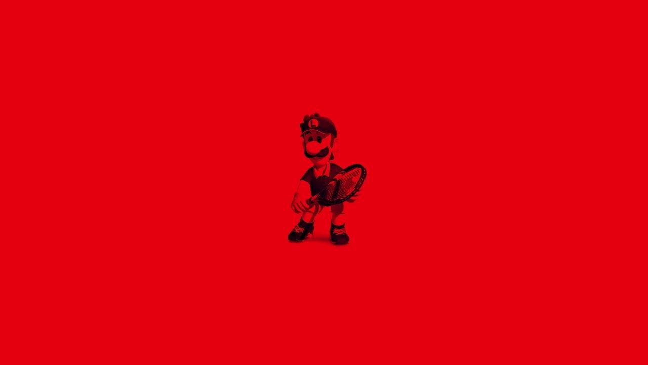 Mario Tennis Aces Nintendo Switch Online