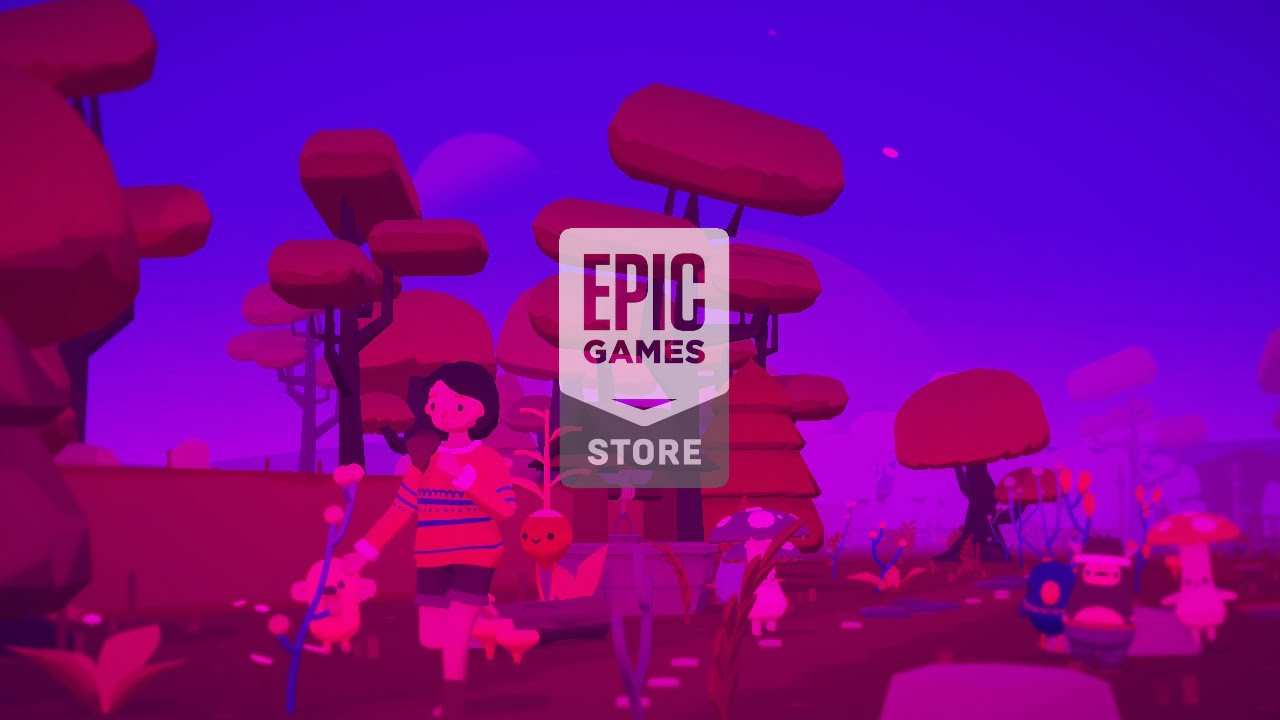 Ooblets Epic Games Store exclusive