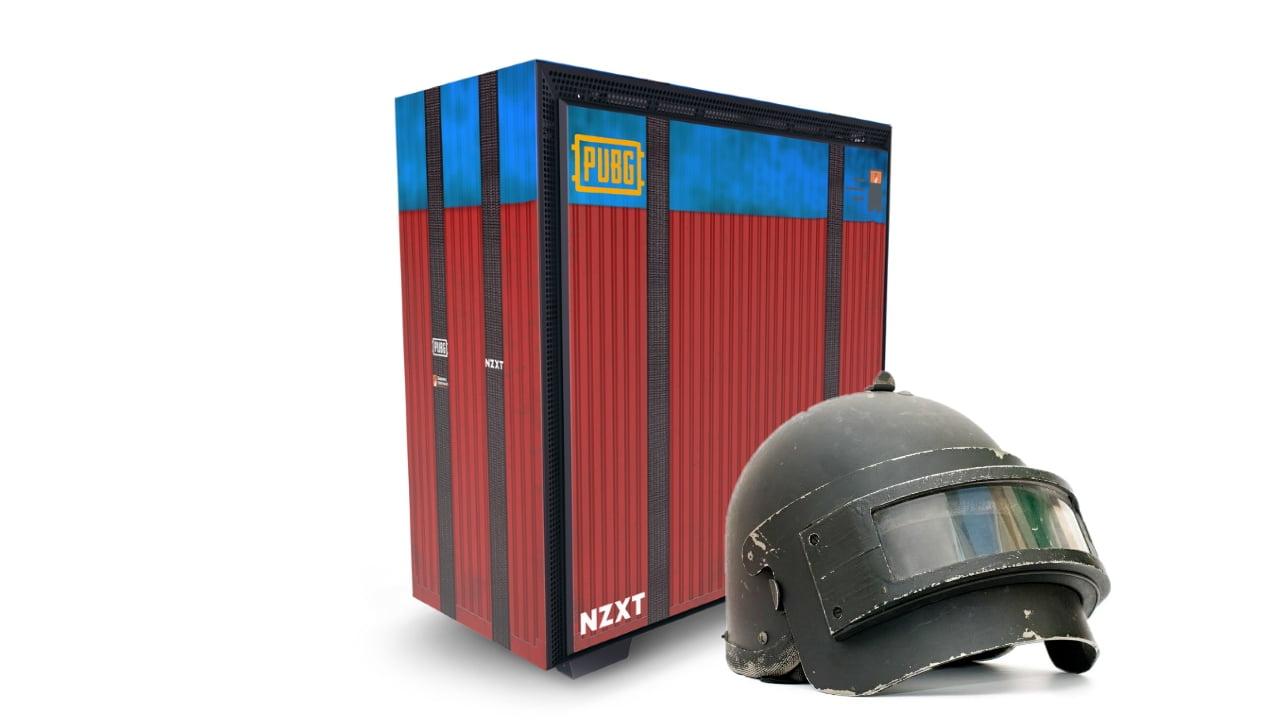 PUBG servers