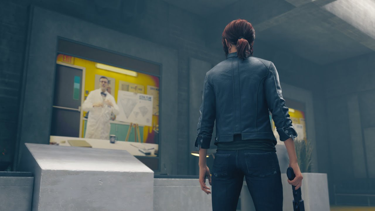 Remedy Control system requirements