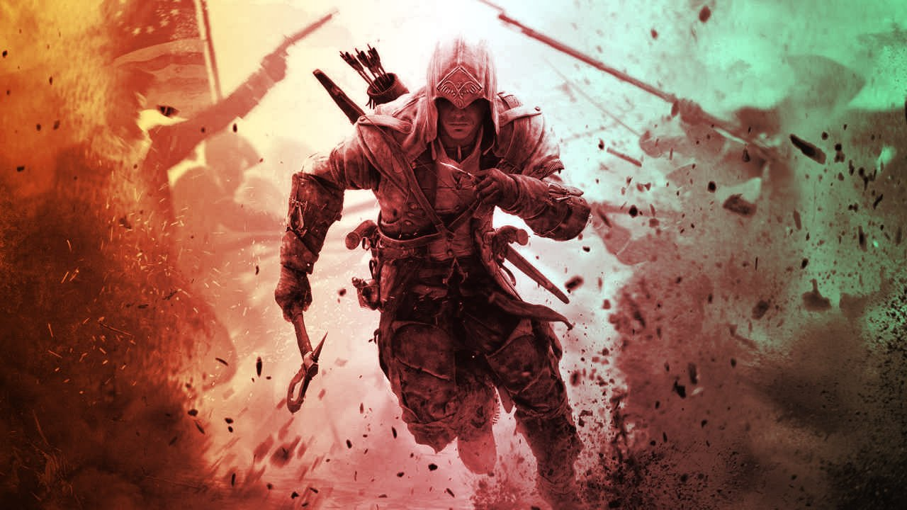 Assassin S Creed Iii For Nintendo Switch Is Finally Patched
