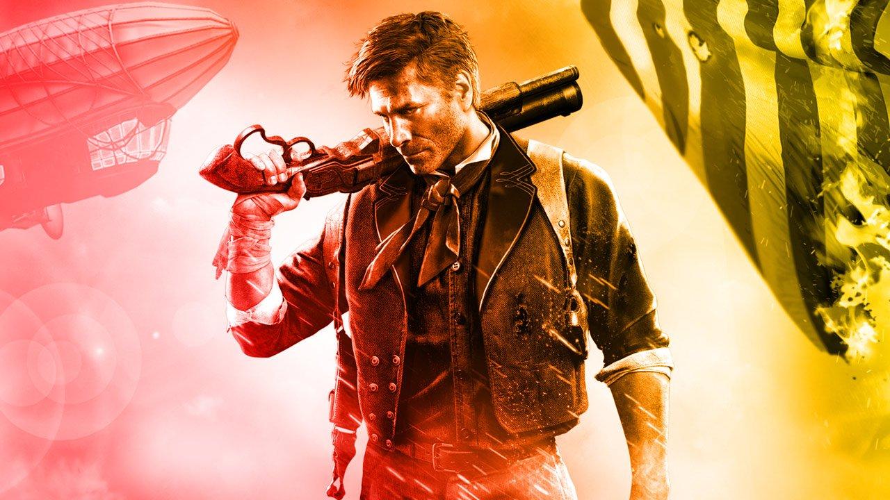 BioShock Infinite - 2K Games