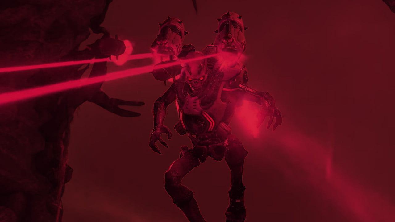 Doom Battlemode