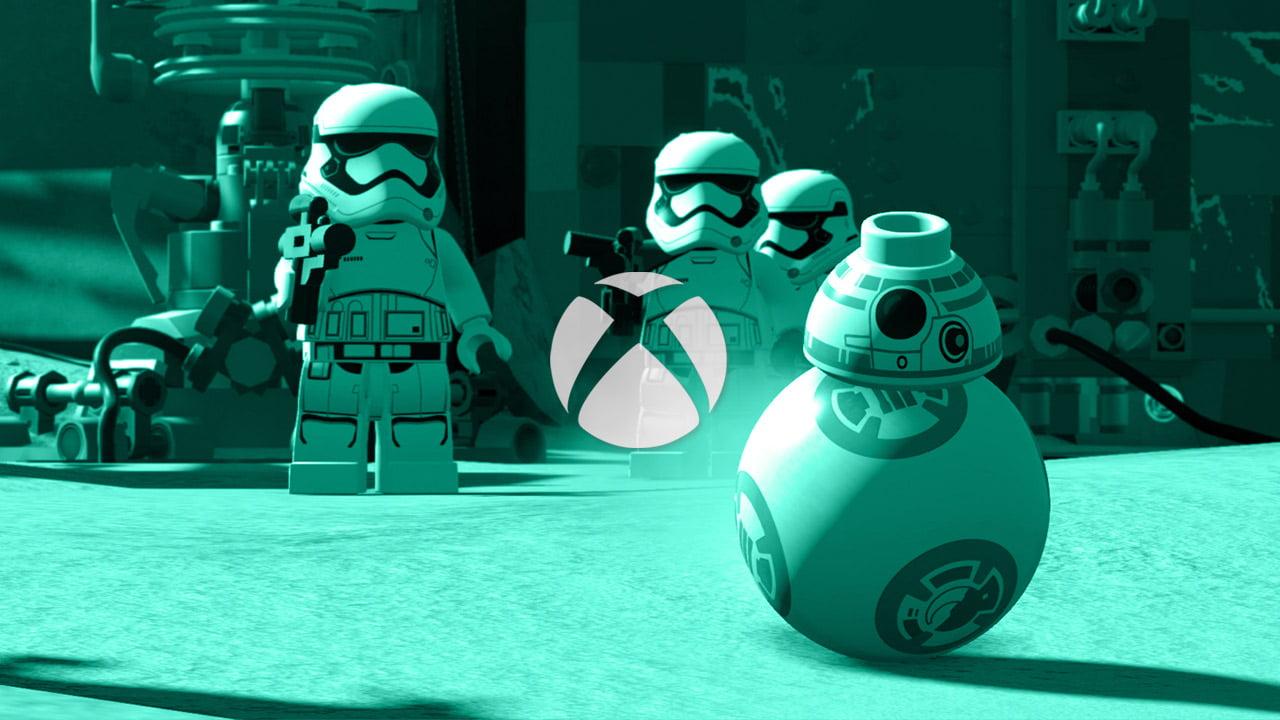 Xbox One sale - Star Wars