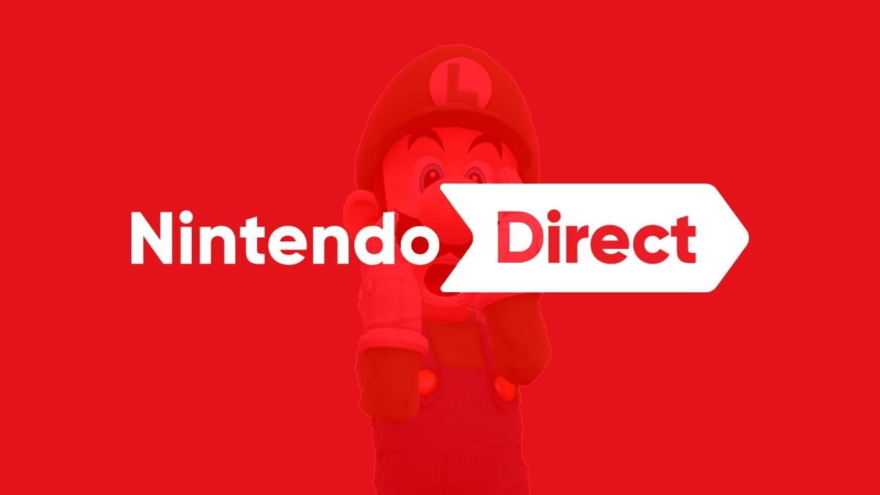 September 2019 Nintendo Direct