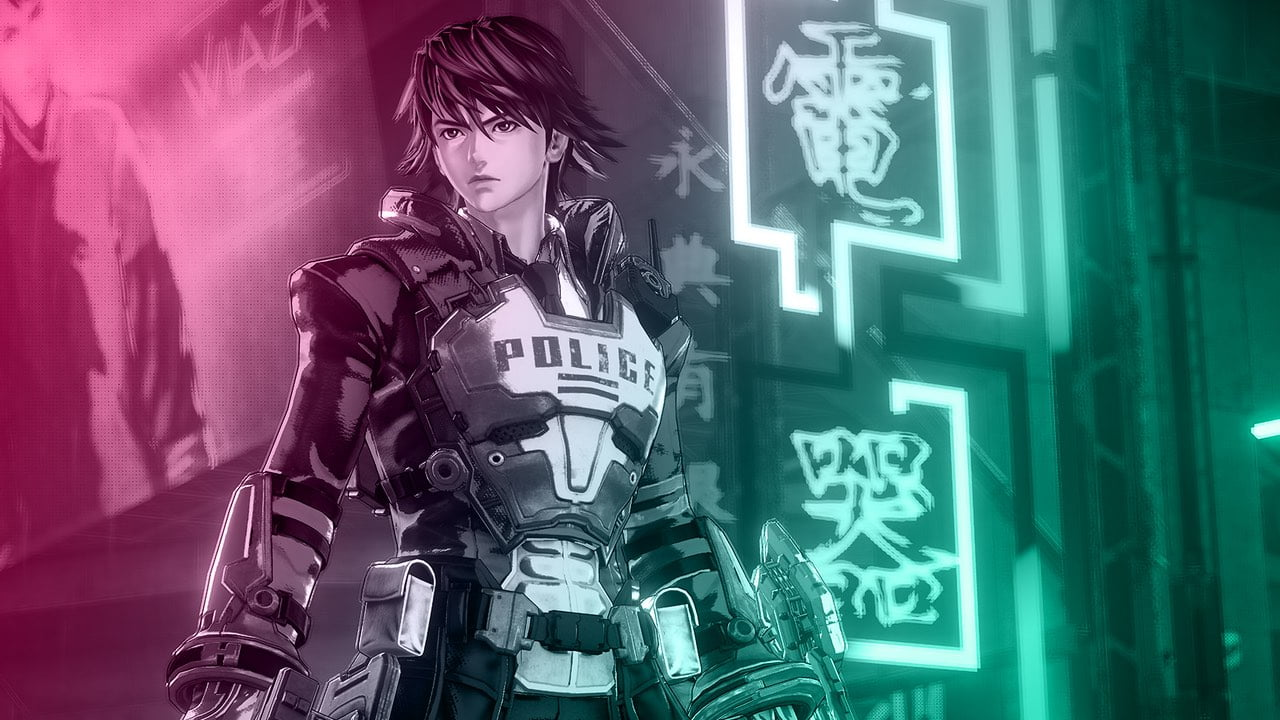 Nintendo Switch-exclusive Astral Chain charts at Number One in UK
