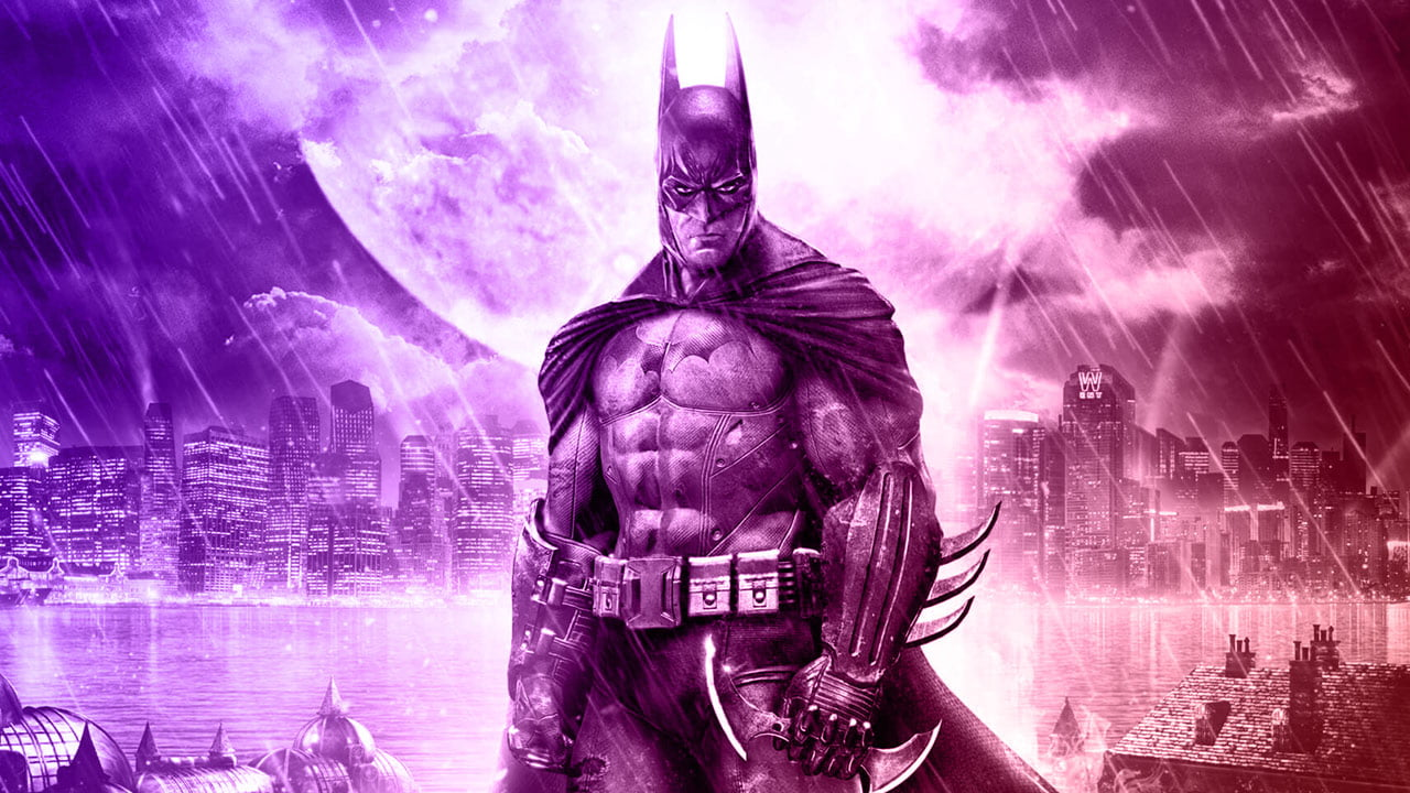 Batman - Epic Games Store