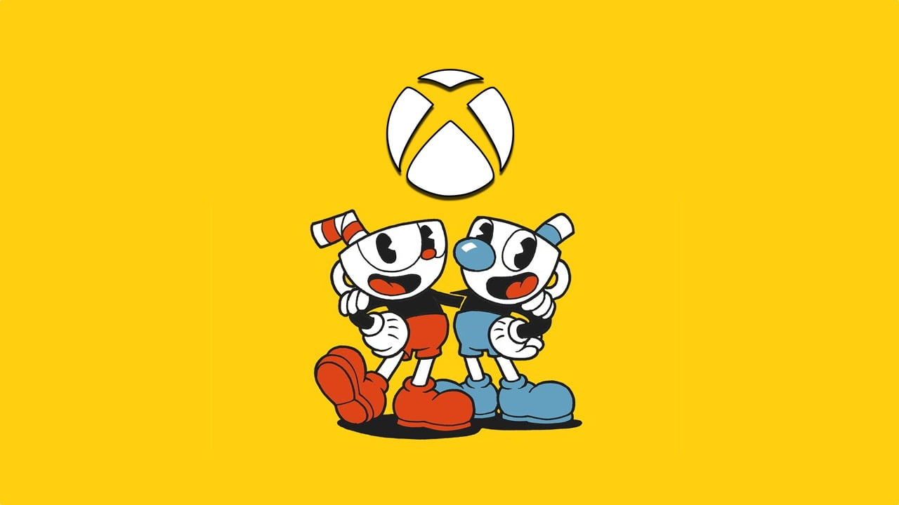 Xbox One sale - Cuphead