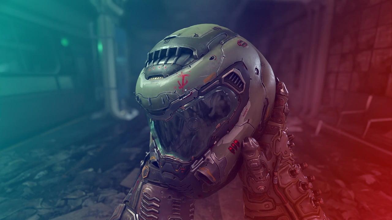 Doom Eternal delayed