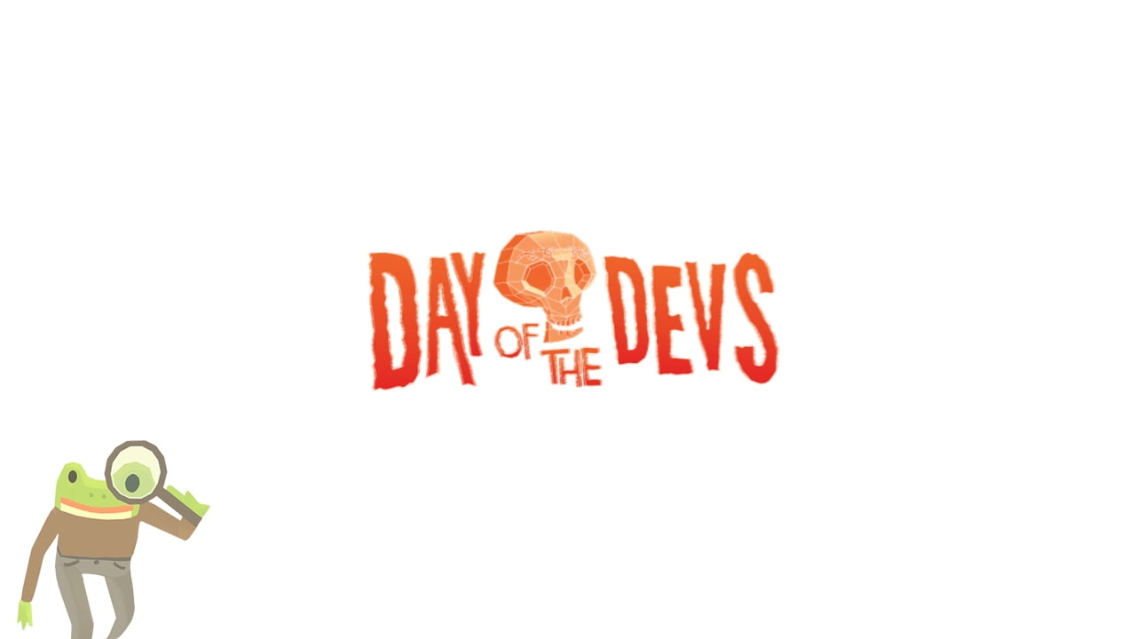 Humble Day of the Devs 2019 bundle