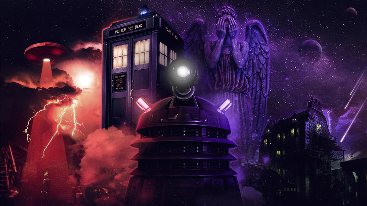 Doctor Who: The Edge of Time release date