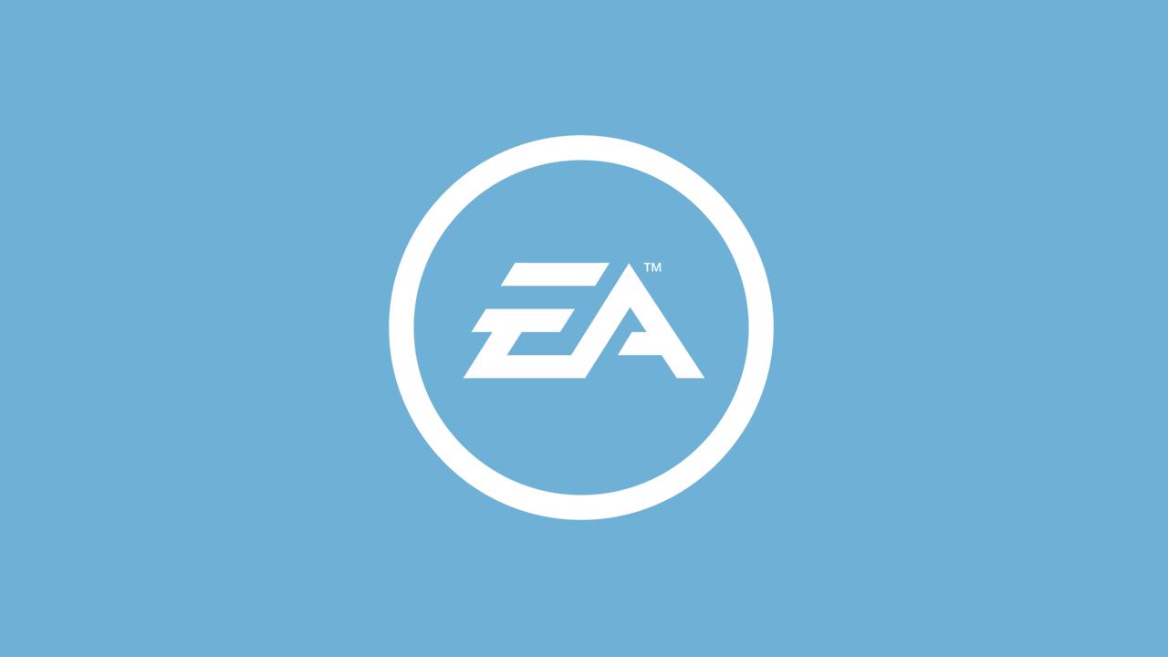 Electronic Arts / EA logo
