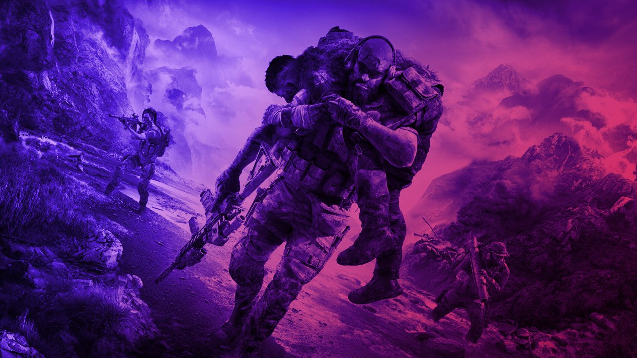 Ghost Recon Breakpoint reviews