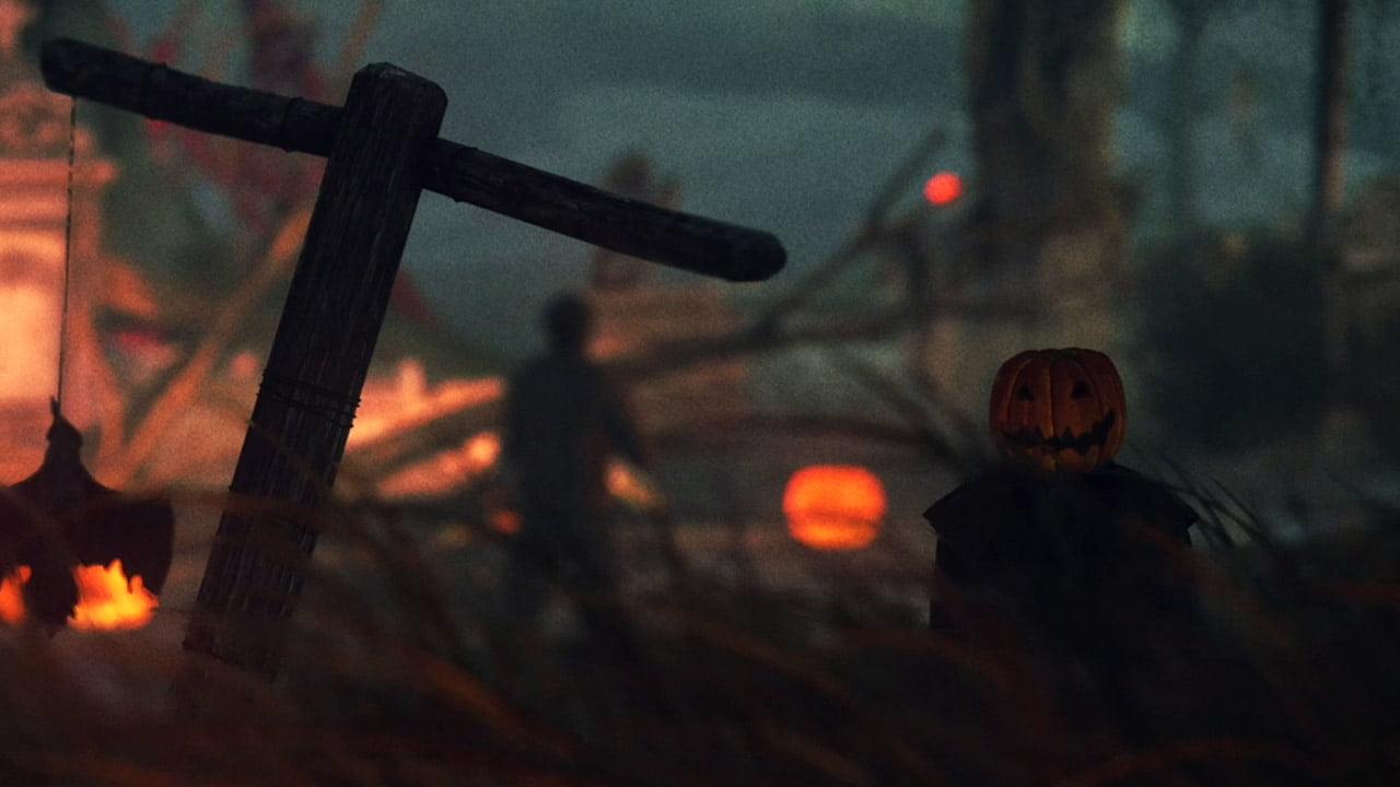 Hitman 2 Halloween update