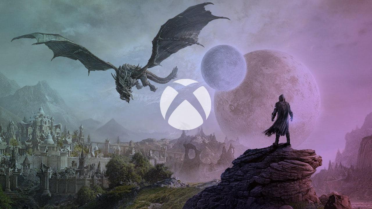 Xbox One - Elder Scrolls Online