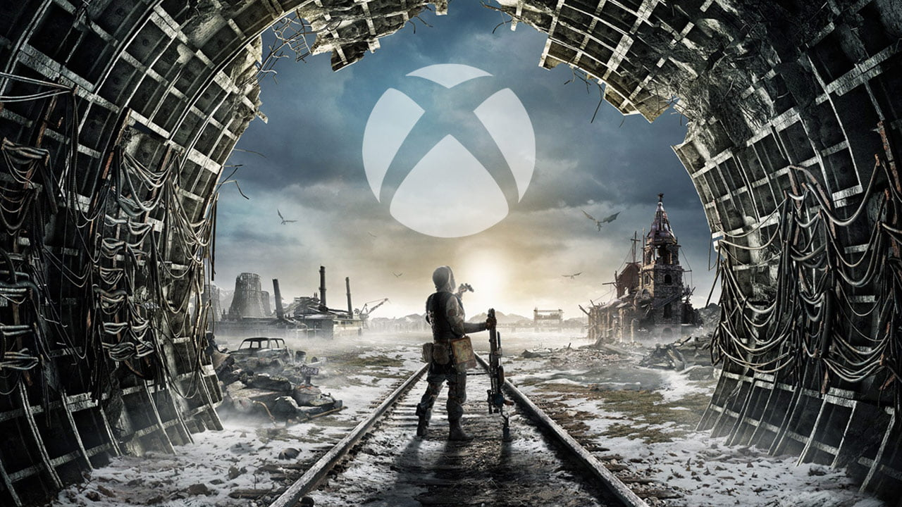Xbox One sale - Metro Exodus