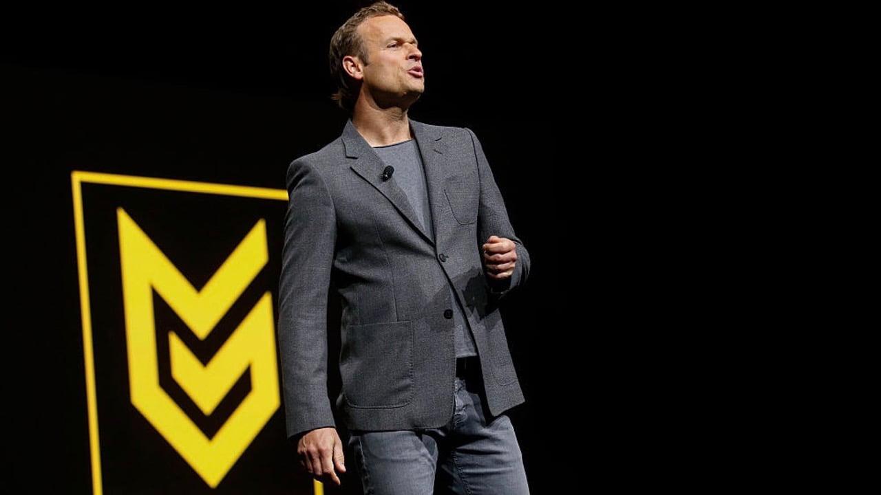 Hermen Hulst will lead Sony's Worldwide Studios