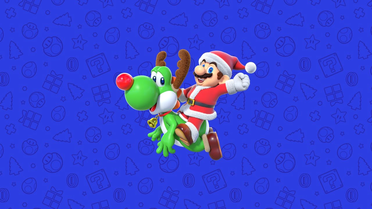 Nintendo Holiday Gift Guide 2019