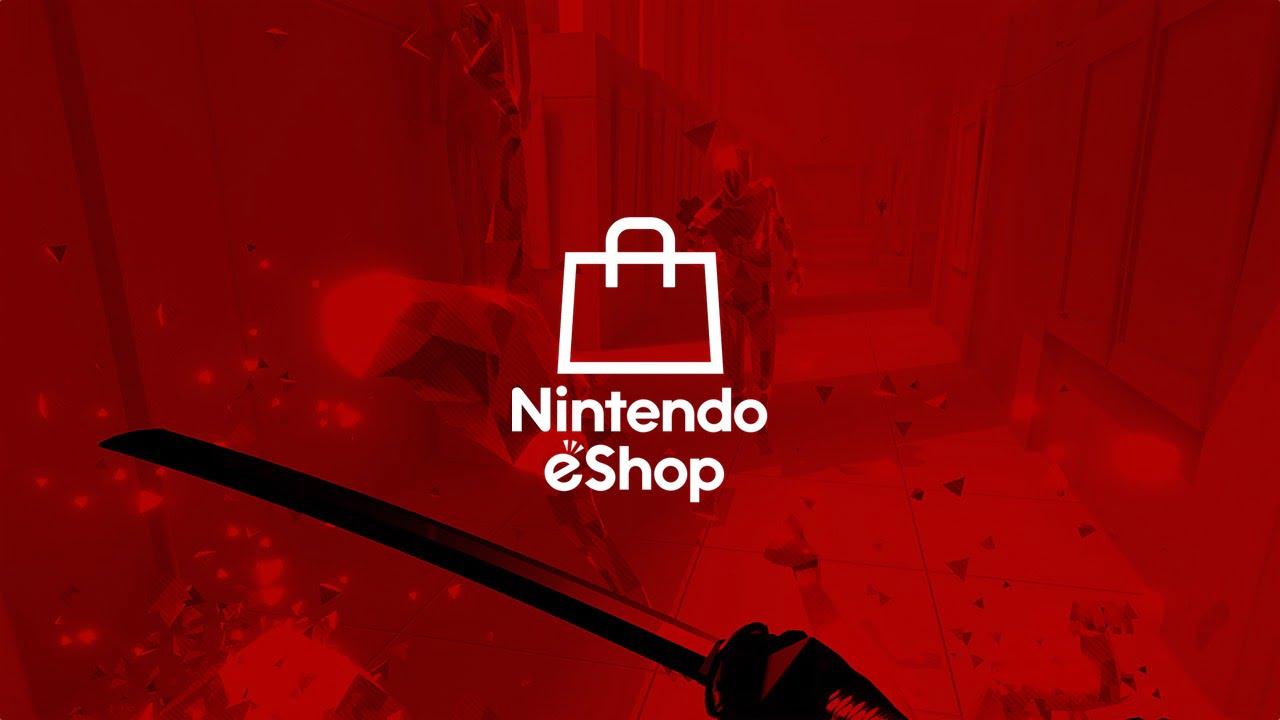 Nintendo Switch Sale - Superhot