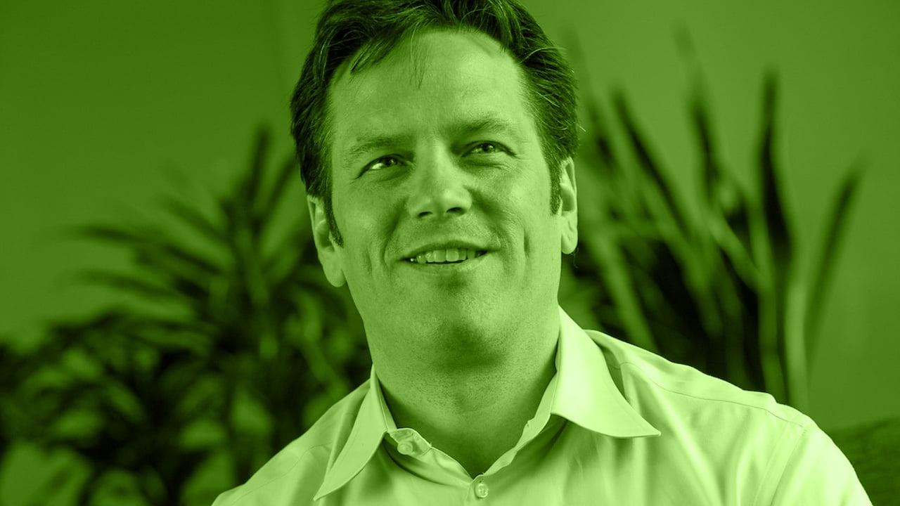 Phil Spencer - Head of Xbox