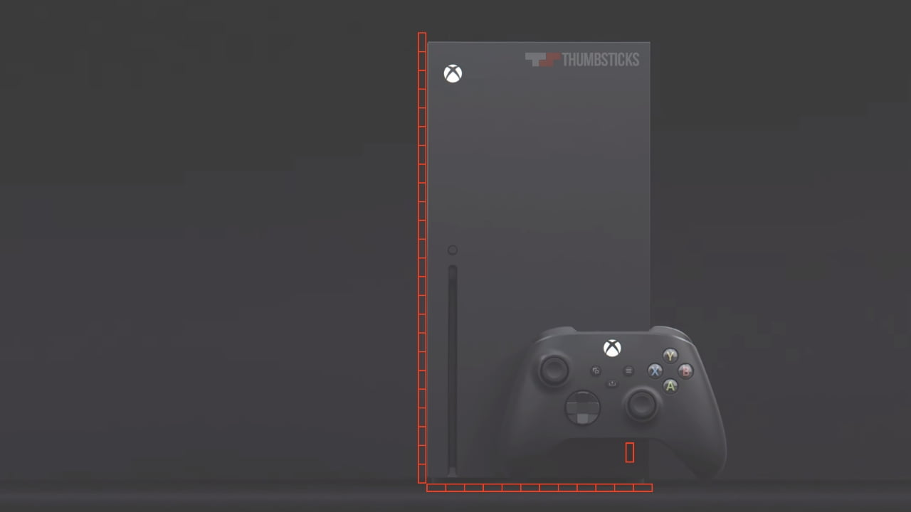The Xbox Series X is actually just called 'Xbox'