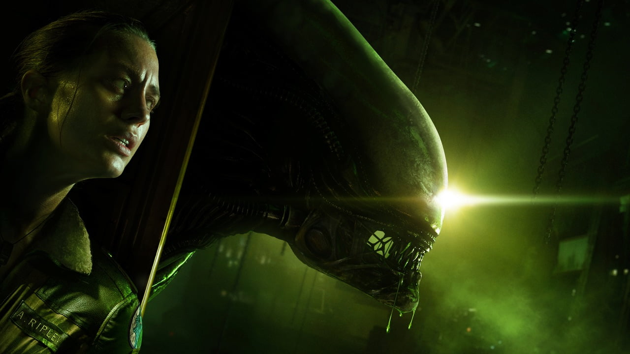 Alien: Isolation - Nintendo Switch review