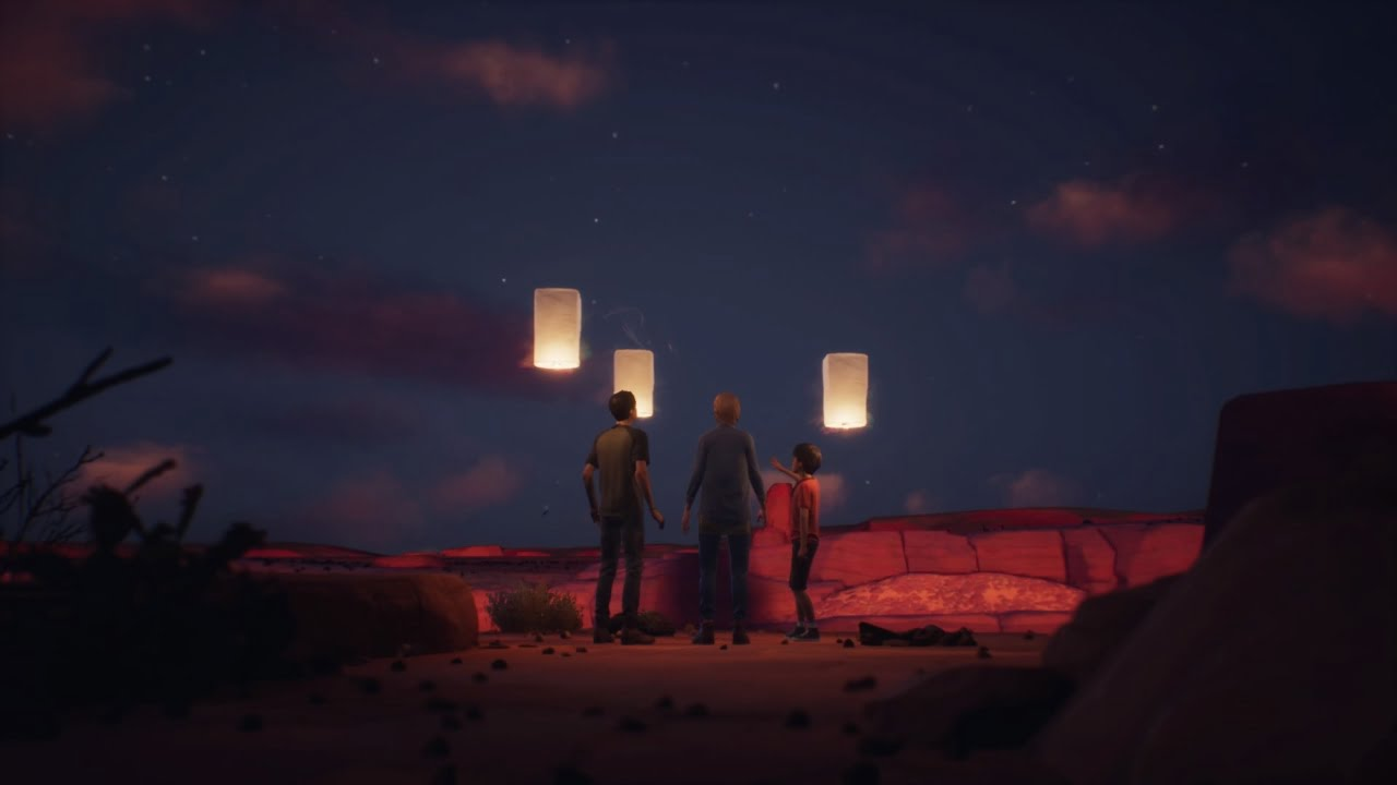 Life is Strange 2 Episode 5 review