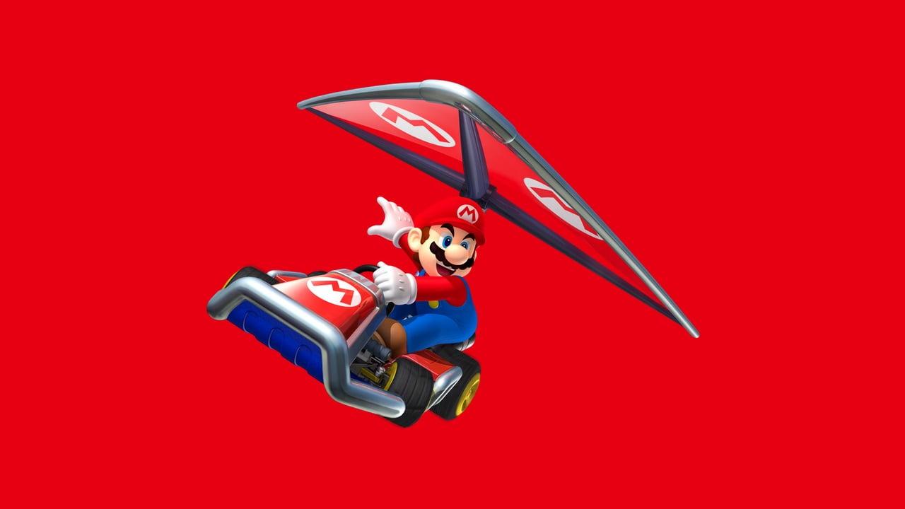 My Nintendo - Mario Kart 7
