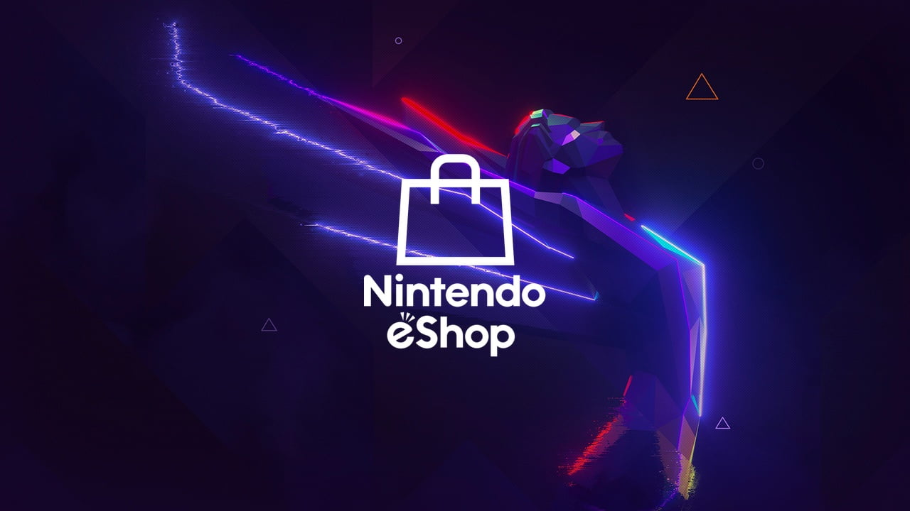 Nintendo eShop Game Awards Sale