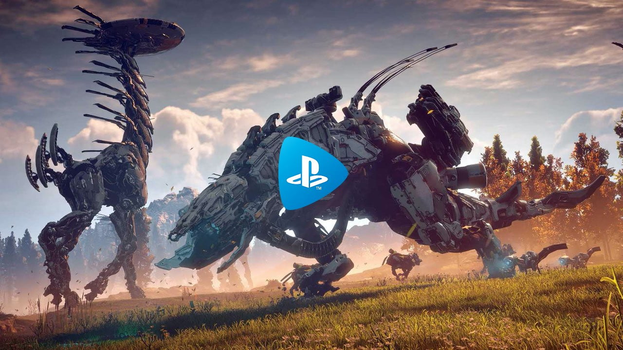 PlayStation Now - January 2020