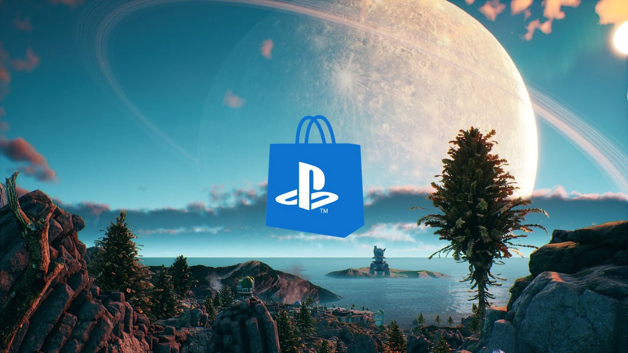 PlayStation Store January Sale 2020