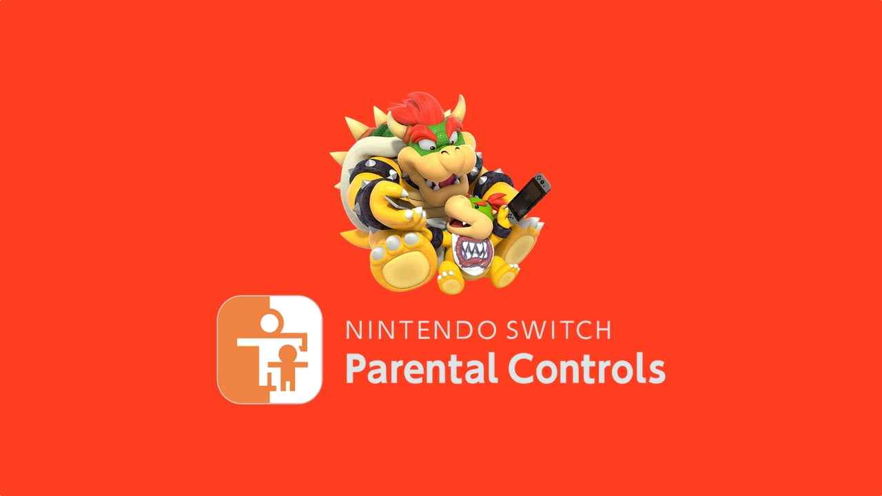 How to set up Nintendo Switch parental controls
