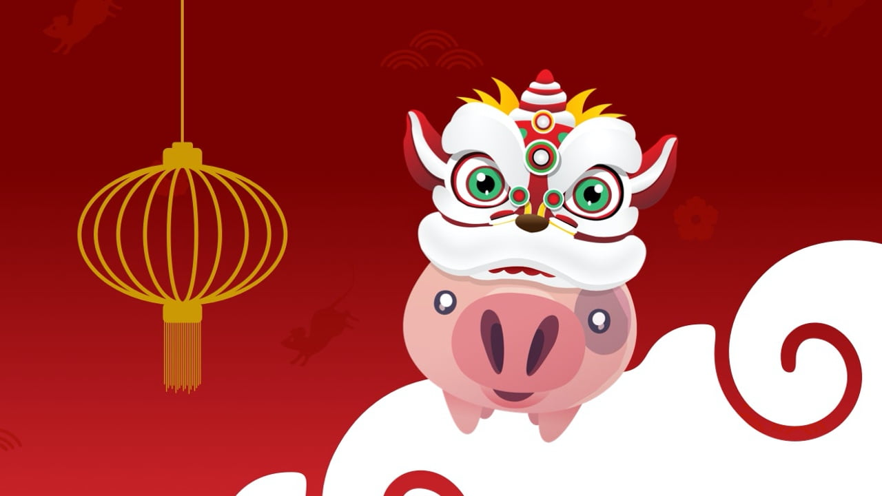Humble Lunar New Year Sale