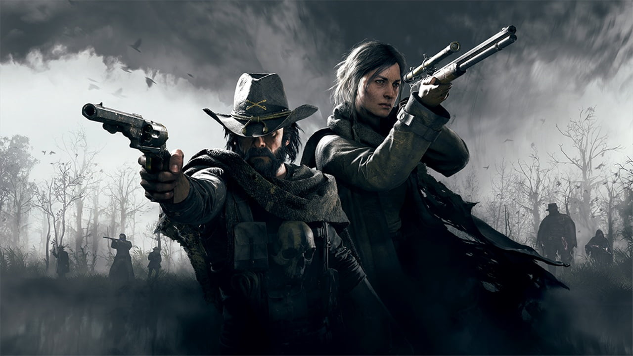 Hunt: Showdown - PS4 and Xbox One