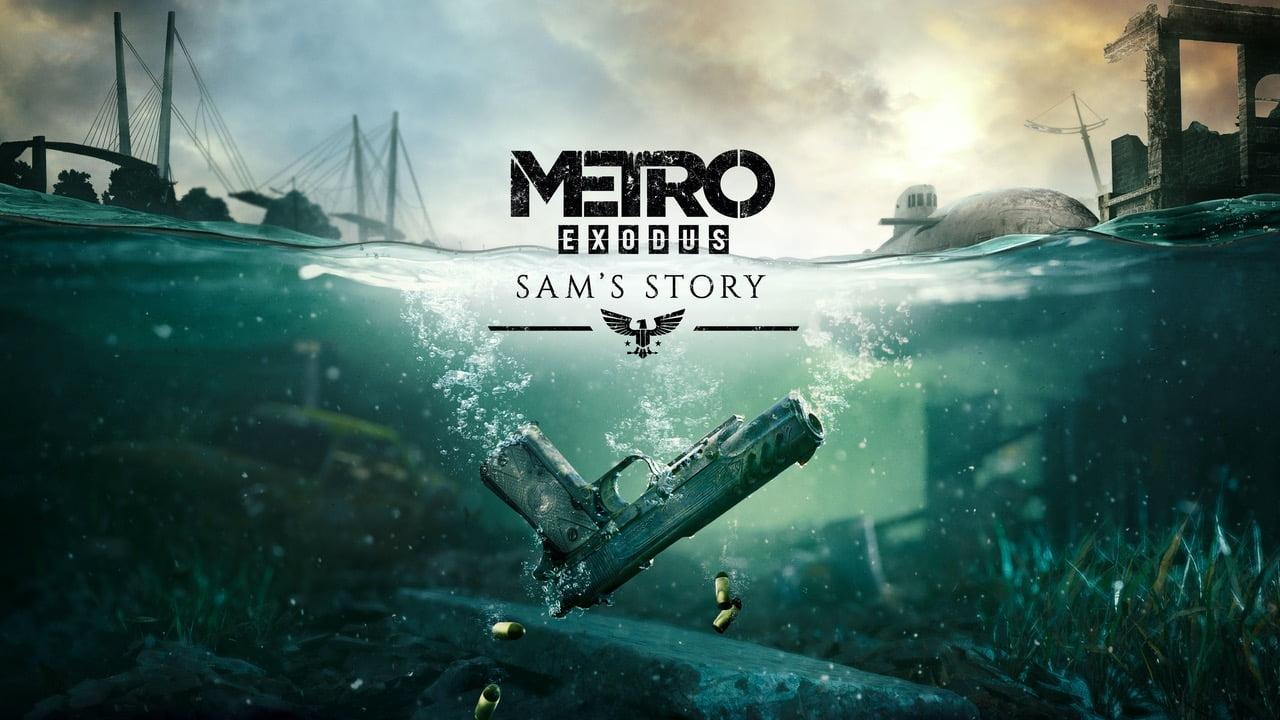 Metro Exodus - Sam's Story DLC