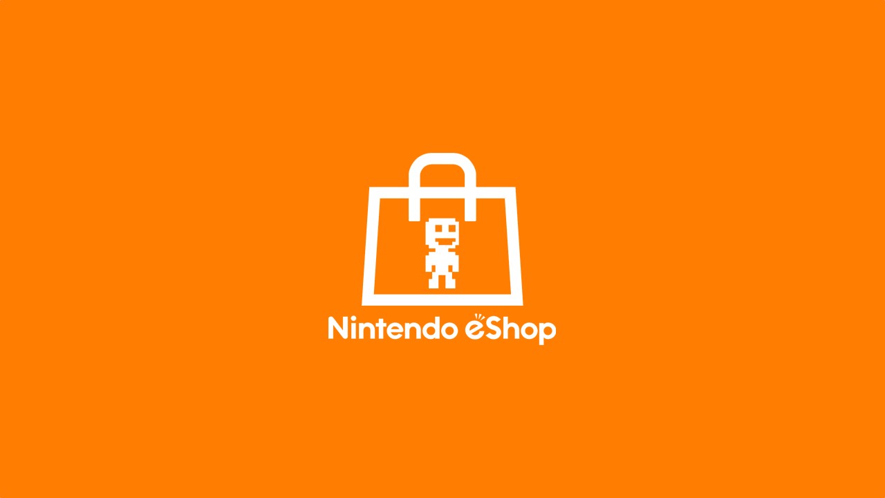 Nintendo eShop Sale - VVVVVV