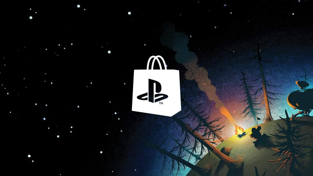 PlayStation Store sale - January 2020