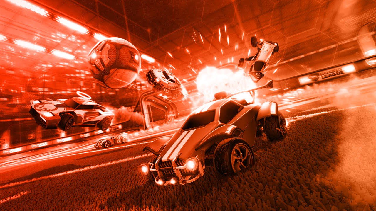 Rocket League - Mac and Linux
