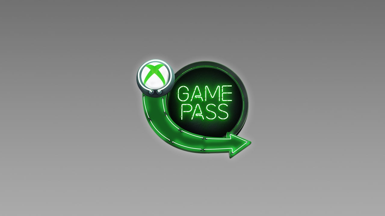 Xbox Game Pass - New Games