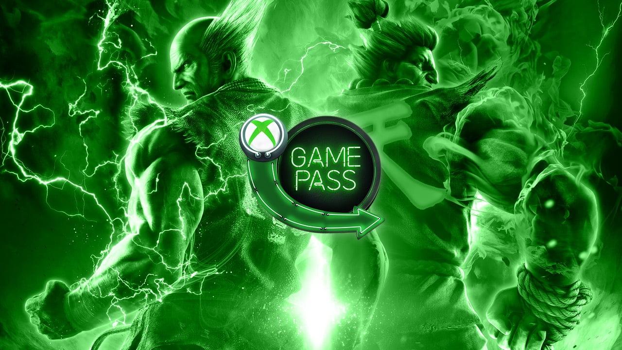 Xbox Game Pass - Tekken 7