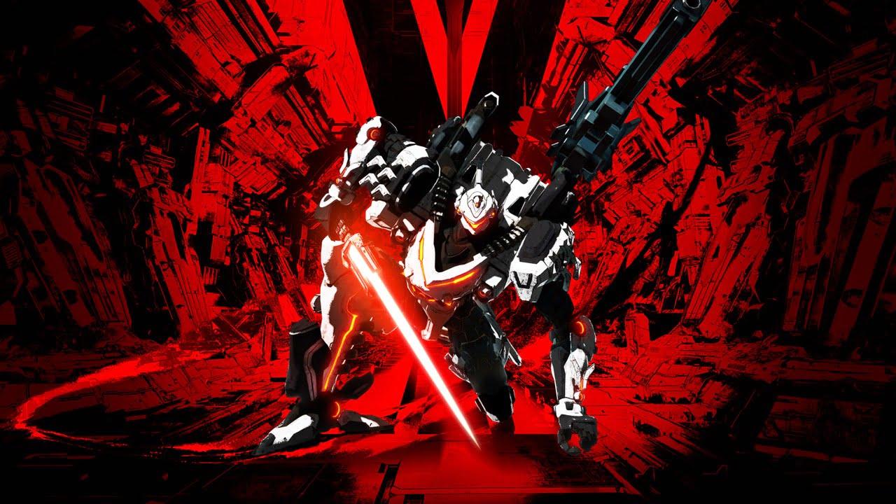 Daemon X Machina PC release
